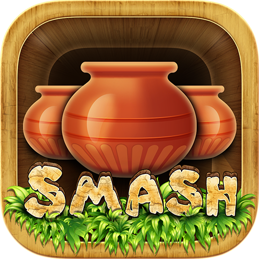 Pot Smash