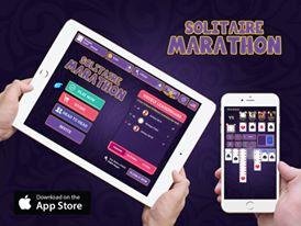 Solitaire Marathon