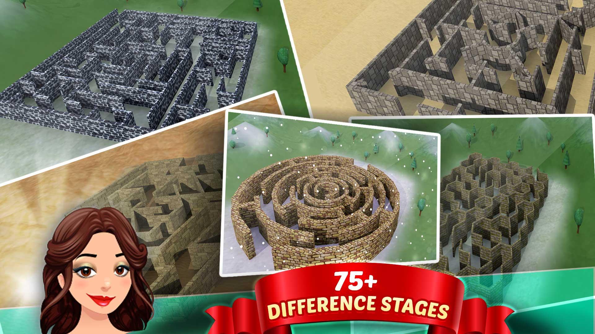 Maze Multiplayer