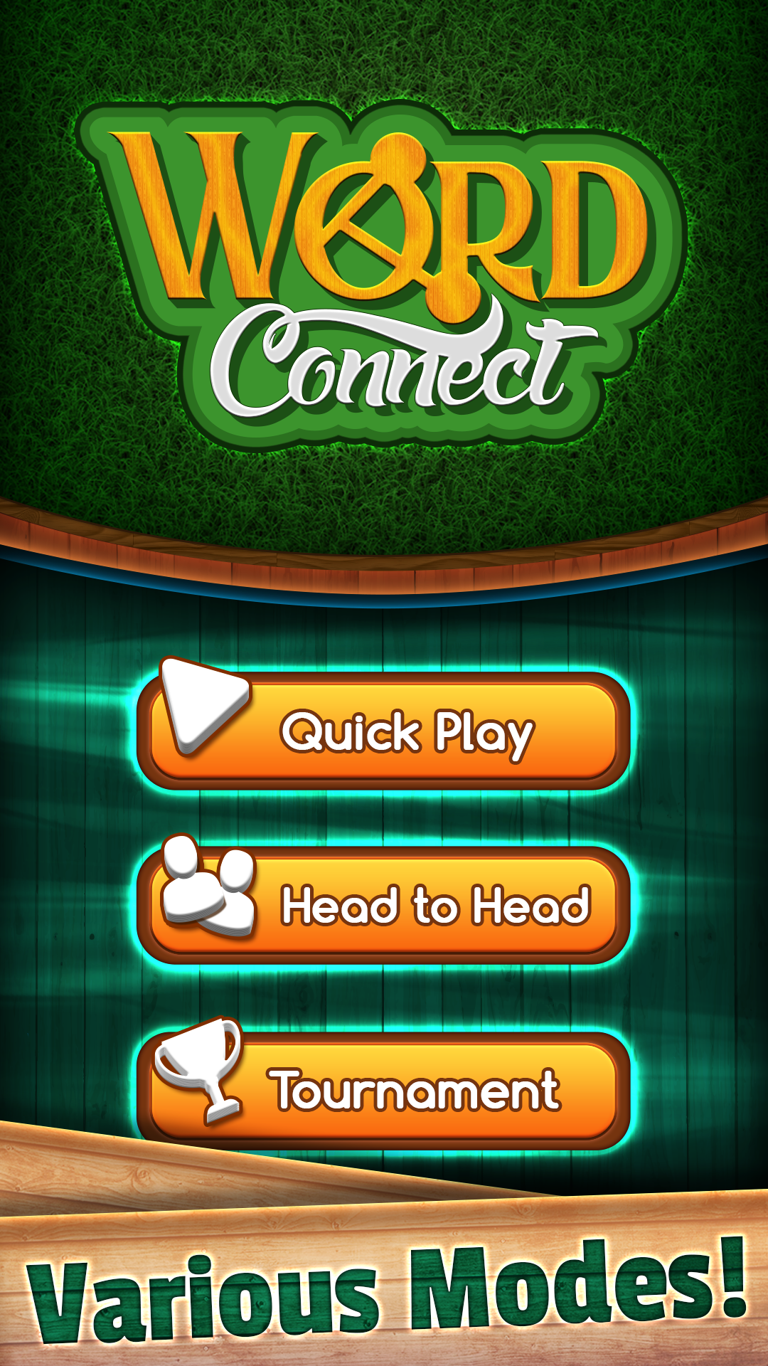 Word Connect - The Word Link Game!